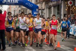 Campeonato de España de marcha en ruta 2020